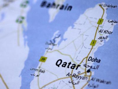 قطر کی جانب سے حزب اللہ کی فنڈنگ پر ٹرمپ انتظامیہ خاموش: امریکی اخبار