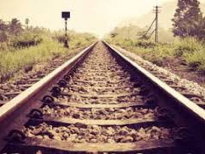Man comes under train in Bhatkal