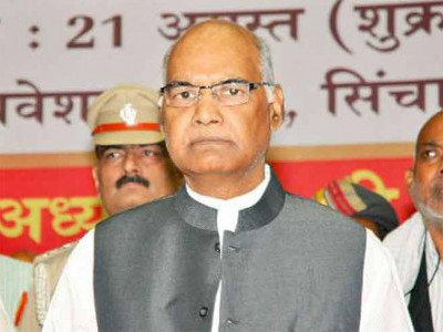 Governor recommends President's rule in Maharashtra