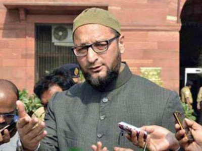 Plea in SC seeks contempt proceedings against AIMIM chief Asaduddin Owaisi