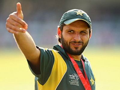Afridi announced as icon player for Euro T20 Slam