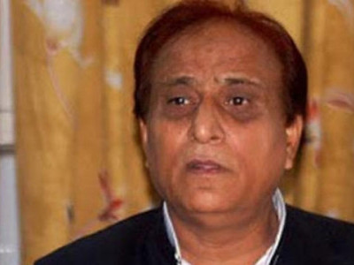 اعظم خان کی مشکلات میں اضافہ، 2 ہزار سے زائد درخت کٹوانے کا الزام