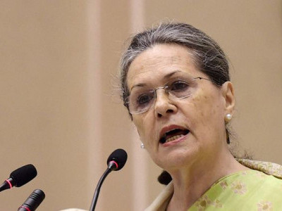 We should raise issues aggressively in Parliament, need to listen to people's voice: Sonia Gandhi