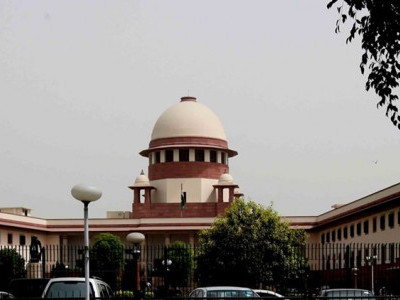 SC cancels NLSIU Bengaluru entrance exam NLAT-2020