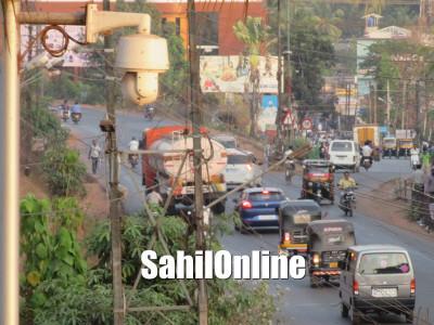 بھٹکل میں موٹر گاڑیوں کی بڑھتی تعداد۔ آمدورفت کی دشواریوں پر قابو پانے کے لئے ٹریفک پولیس اسٹیشن کا قیام اشد ضروری