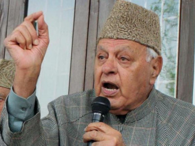 Farooq Abdullah now detained under PSA, normal life remains disrupted in Kashmir