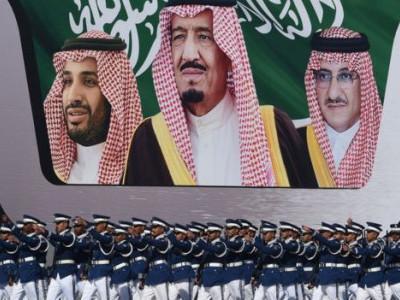 شاہ سلمان کے حکم پر کنٹرول اینڈ اینٹی کرپشن کمیشن کا قیام