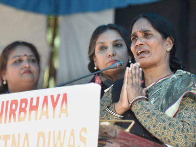 Nirbhaya: SC to hear review plea of convict on Dec 17