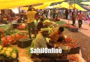 COVID-19: Agricultural produce vendors begin indefinite strike in Mangaluru