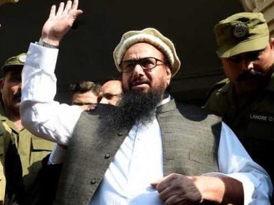 حافظ سعید کو دہشت گردی کے لیے رقم جمع کرنے اور کالعدم تنظیم کی رکنیت پر 11 برس قید کی سزا