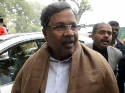 Karnataka govt mismanagement, impact of COVID responsible for economic crisis, alleges Siddaramaiah