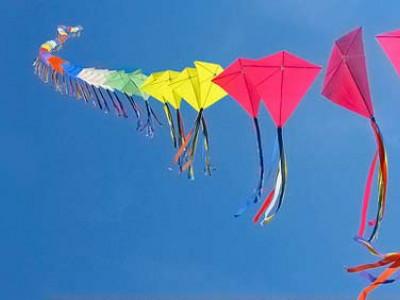 گوکرن کے سمندری ساحل پر22فروری کو پتنگ بازی اتسوا : ضلع نگراں کاروزیر جولے کریں گی افتتاح