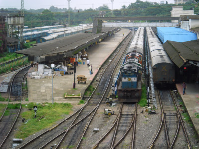 Trains between Bengaluru and Mangaluru to ply from August 25