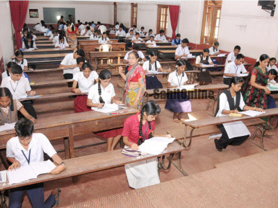 Plea in Supreme Court to cancel class 12 exams in view of COVID-19 surge