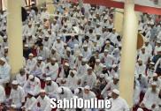 Bhatkal: Muslims celebrate Eid-ul-Adha with traditional fervor