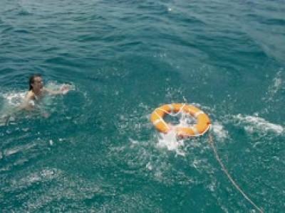Seventeen children rescued from Malpe Port in K'taka