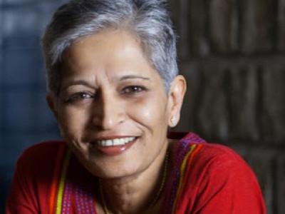گوری کے قتل میں استعمال ہوئے پستول کو جلد تلاش کرلیا جائے گا