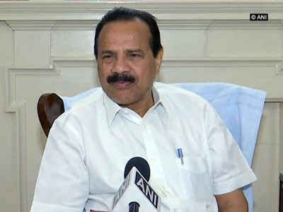 Mid-term polls in Karnataka would be a burden on people: Sadananda Gowda