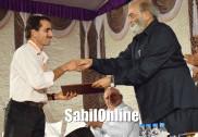 Brilliant students of Bhatkal awarded by Rabita Society