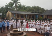 Bhatkal celebrates Independence day with great zeal
