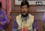 Congress cannot grow under leadership of Rahul Gandhi, says Ramdas Athawale