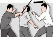 Man assaulted accusing of 'Police Informer' in Murdeshwar