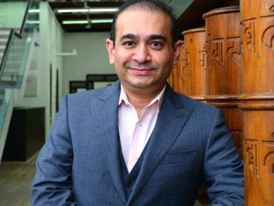 UK court refuses bail to Nirav Modi