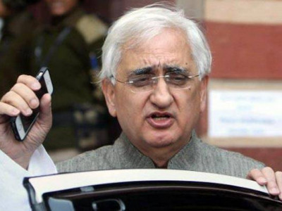 Come May 23, SP-BSP-RLD will have no choice but align with Congress: Salman Khurshid