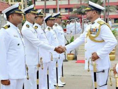 India's first Coast Guard academy to come up at Mangaluru