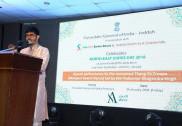 جدہ کانسلیٹ جنرل آف انڈیا کے زیر اہتمام تمل ناڈواور نارتھ ایسٹ اسٹیٹ ڈیز کا انعقاد