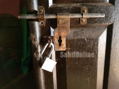 ملپے میں چوری کی واردات ۔ چور اڑالے گئے 7.21 لاکھ روپے مالیت کی نقدی اور زیورات