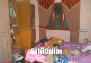 بھٹکل میں چوری کی وارداتیں مسلسل جاری؛ حنیف آباد کے قریب  رحمت آباد میں تازہ واردات
