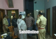 Spate of Robberies continue in Bhatkal: Now robbers get away with valuables from a locker