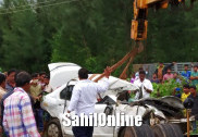 Karwar Car mishap: 3 killed on spot