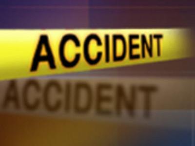 کارکلا : اسکوٹر اور بائک کے درمیان ٹکر۔ اسکوٹر سوار ہلاک۔ ایک شخص زخمی