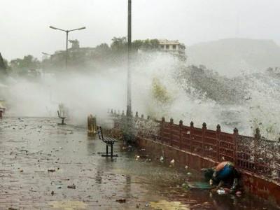آسٹریلیا میں شدید ژالہ باری اور طوفان باد و باراں