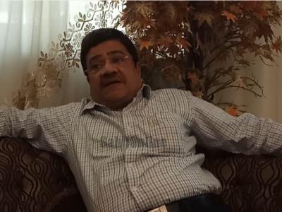 دبئی کے معروف ڈاکٹر  اسماعیل قاضیا سے ایک ملاقات جن کے تینوں بیٹے بھی ڈاکٹر ہیں