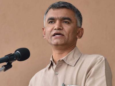 ریاست کی مخلوط حکومت مستحکم: کرشنا بائرے گوڈا