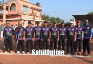 Amin Saifullah Bhatkal Cricket League-2018 begins: 12 teams to battle out this season