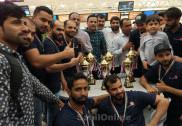 Markaz Al Nawayath AbuDhabi organizes 'Al-Nawayath Championship' for Bhatkalis in UAE