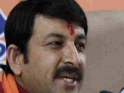 Delhi BJP chief Manoj Tiwari opposes odd-even scheme, writes to CM Arvind Kejriwal