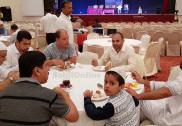 بھٹکلی حضرات کا مسقط میں گاوٗیں ملن؛ بچوں نے پیش کیا خوبصورت تفریحی پروگرام، جان عبدالرحمن صاحب نے دی، نوجوانوں کو تجارت میں آگے بڑھنےکی ہدایت