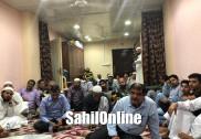 بھٹکل کمیونٹی جدہ کا سالانہ جلسہ؛ ممبران کی کثیر تعداد میں شرکت