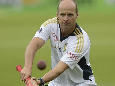 Gary Kirsten recalls how he landed India coach's job in 7 minutes