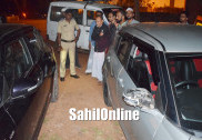 Bhatkal: Drunk driver arrested for following car, misbehaving with women