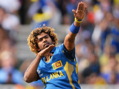 Malinga to retire from ODIs after first match against Bangladesh