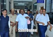 Govt will work for all-round development of Udupi district says K'taka CM