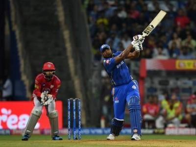 Pollard fashions sensational win for Mumbai Indians