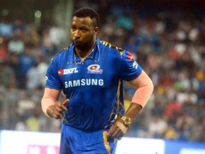 Stayed calm under pressure, says victorious MI skipper Kieron Pollard