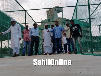 Bhatkal Sports Academy inaugurated at SIM Enclave, Bhatkal